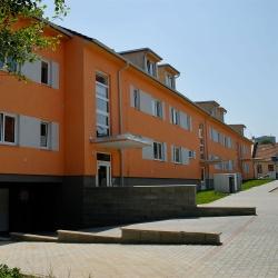 Brno / Bystrc, Přístavní