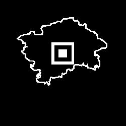 Mapa U Grébovky