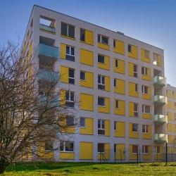 Praha 8 / Slovanka