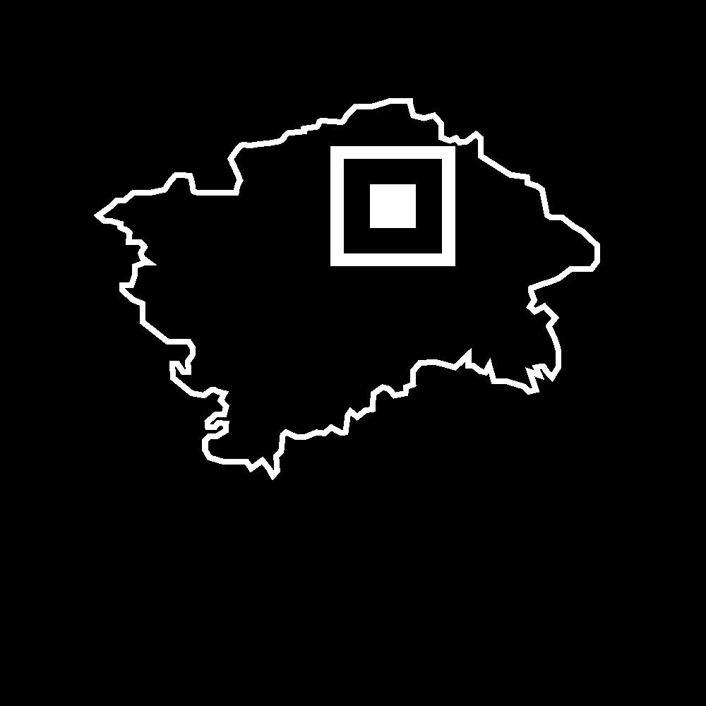 Praha 8 Mapa