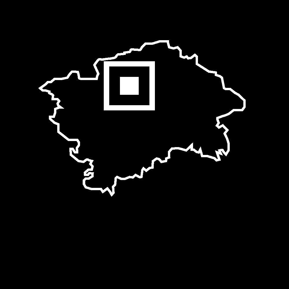 Praha 6 Mapa