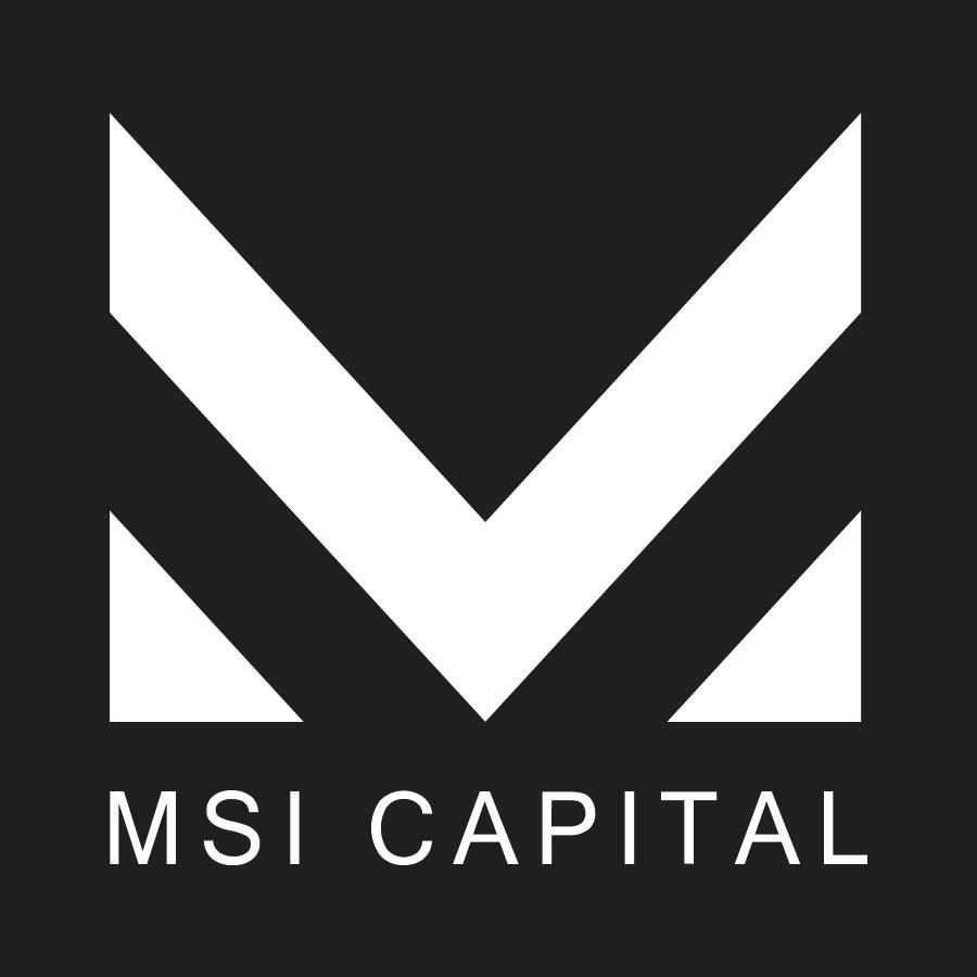 Představení společnosti MSI Capital
