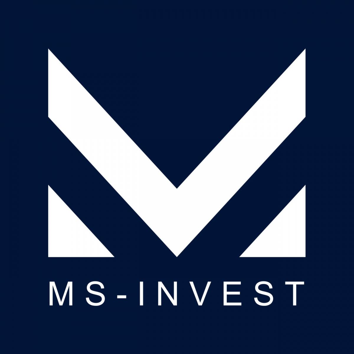 Moravská stavební – INVEST a.s. se mění na MS-INVEST a.s.