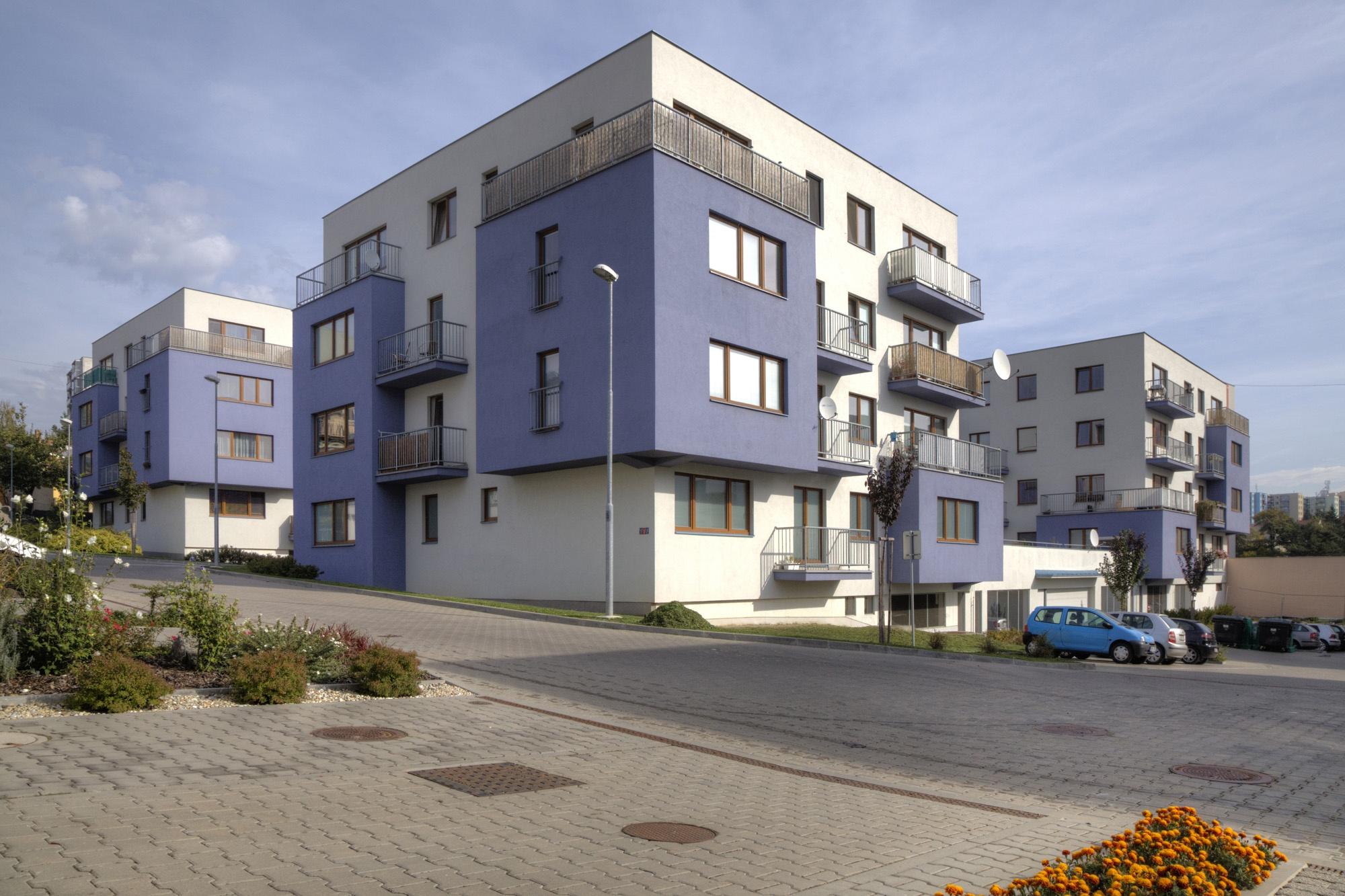 Brno / Bohunice