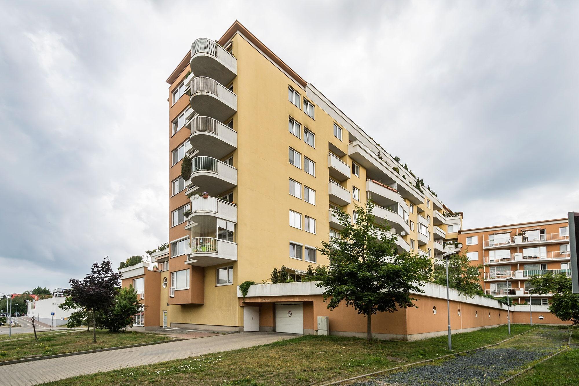 Brno / Lesná