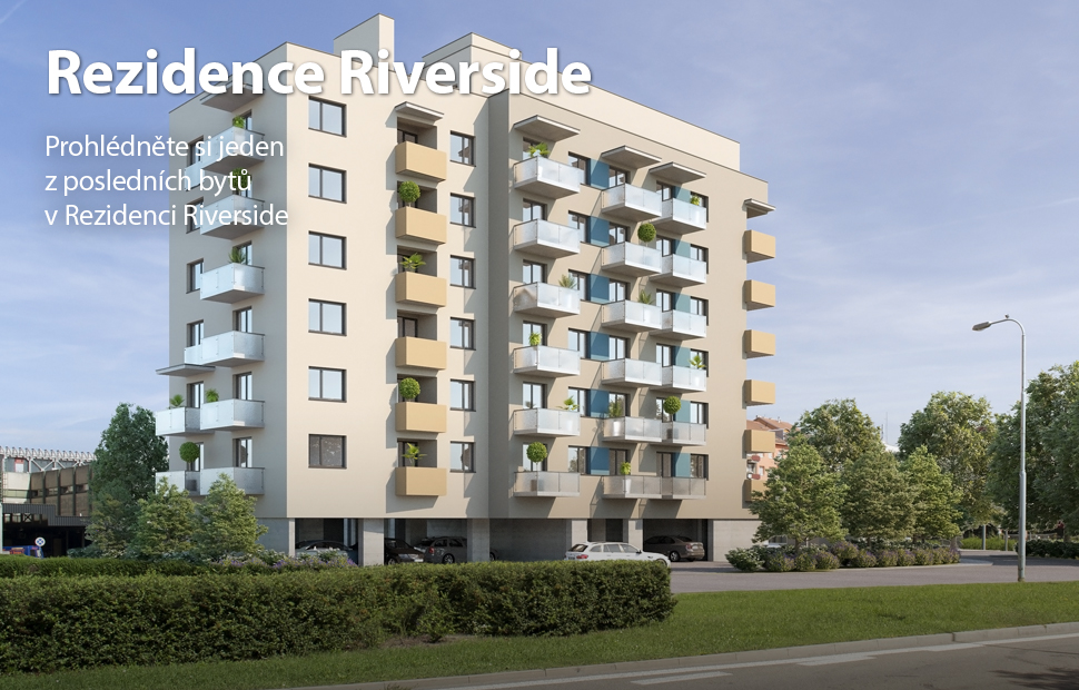 Rezidence Riverside