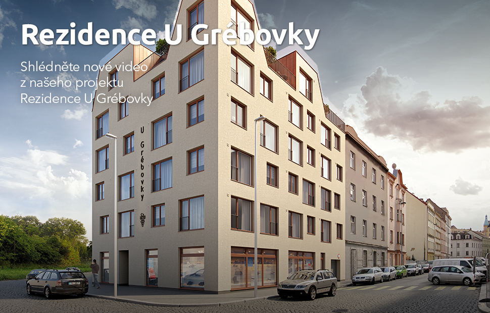 Rezidence U Grébovky
