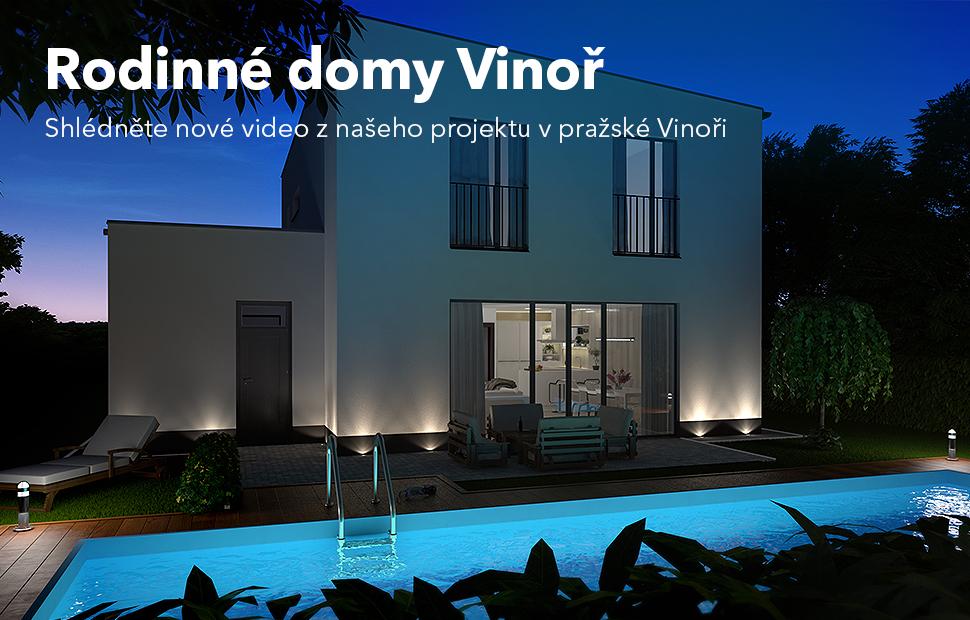 Vinoř